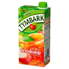 TYMBARK Apple and Peach Drink 1 l