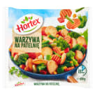 HORTEX Warzywa na Patelnię Frozen Stir Fry Vegetables 450 g