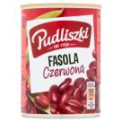 PUDLISZKI Red Kidney Beans 400g