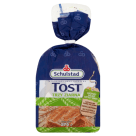 SCHULSTAD Tost Toast Bread - 3 Grains 275 g