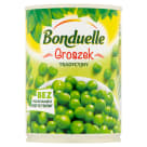 BONDUELLE Traditional Canned Pea 400 g