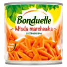 BONDUELLE Młoda marchewka extra drobna 400g