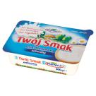 PIĄTNICA Twój Smak Cream Cheese - Natural 200g
