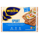 WASA Sport Crispbread for Sportspeople 275 g