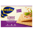 WASA 7 zbóż Light Crispbread 140 g