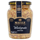 MAILLE Musztarda starofrancuska 210g