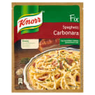 KNORR FIX Spaghetti Carbonara 42g