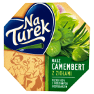 NATUREK Nasz Camembert Blue Cheese with Herbs 120 g