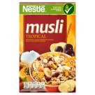 NESTLÉ MUSLI Tropical Musli 350g