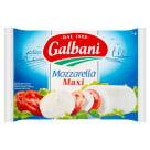 GALBANI Maxi Mozzarella Cheese 200 g