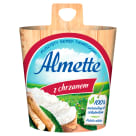 HOCHLAND Almette Farmers Cheese with Horseradish 150 g