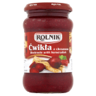 ROLNIK Standard Beetroots with horseradish 370 ml