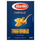 BARILLA Makaron kokardki Farfalle 500g