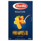 BARILLA Makaron rurki nacinane Rigatoni 500g