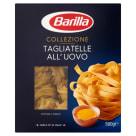 BARILLA Collezione Makaron jajeczny Tagliatelle All Uovo 500g
