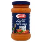 BARILLA Sos do makaronu Pesto Rosso 200g