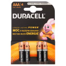 DURACELL Basic LR03 / AAA / Alkaline Battery 1 pc