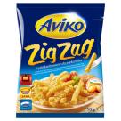 AVIKO Zig Zag Frytki karbowane mrożone 750g
