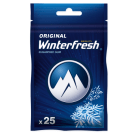 WINTERFRESH Orginal Chewing Gum 25 tablets 1 pc