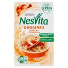 NESTLÉ NesVita Oatmeal with milk, apple & cinnamon 50g