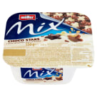 MULLER Mix Joghurt macadamia with Choco Stars 150 g