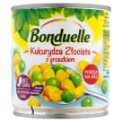 BONDUELLE Golden corn with peas 170 g