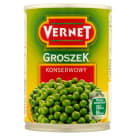 VERNET Canned Peas 400 g