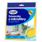 GROSIK Microfibre glass and mirror cleaning cloth 1pc
