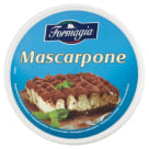 FORMAGIA Mascarpone Cheese 500 g
