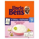 UNCLE BEN'S Ryż Jaśminowy 4x125g 500g