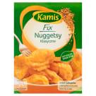 KAMIS Złociste Nuggetsy klasyczne 90g