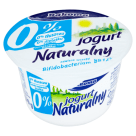 BAKOMA Natural probiotic yoghurt 0% Fat 170g