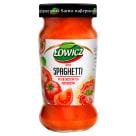 ŁOWICZ Sos spaghetti 350g