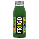 FRUGO Zielone Kiwi with Lemon and Lulo Non-Carbonated Drink 250ml