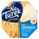 NATUREK Nasz Camembert Blue Cheese 120 g