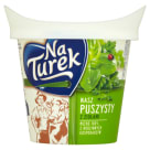 NATUREK Nasz puszysty Cottage Cheese with  herbs 140 g