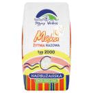 MŁYNY WODNE Wholemeal rye flour Type 200 BIO 1kg