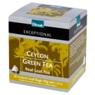 DILMAH Exceptional Herbata zielona Perfect Green Tea 20 torebek 40 g
