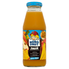 BOBO FRUT Junior Apple, peach and mango juice - after 1 year 300 ml