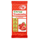 CRISPY Natural Chrupsy Strawberry slices 10 g