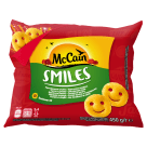 MCCAIN Smiles Potatoes slices 450 g