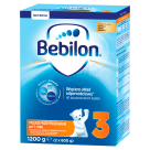 BEBILON Junior 3 Milk modified with Pronutra+ ADVANCE - after 12 months 1.2 kg