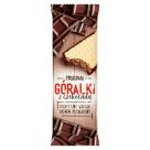 GÓRALKI Wafelek czekoladowy - batonik 50g