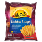 MCCAIN Golden Longs Super Long Fries 750 g
