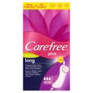 CAREFREE PLUS Wkładki higieniczne Long Fresh 40 szt 1szt