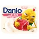DANONE DANIO Serek malinowy 140g
