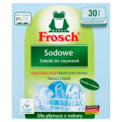 FROSCH Dishwashing tabs all-in-one 30 pcs 1pc