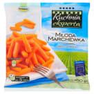 OERLEMANS Frozen Babby Carrots 450g