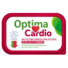 OPTIMA Cardio Margaryna roślinna z dodatkiem steroli roślinnych 225g