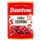 DAWTONA Fasola czerwona konserwowa 400g